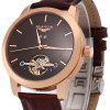 GUANQIN GJ16029 Men Tourbillon Auto Mechanical Watch deal