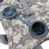 Durable 3L Water Storage Bag Backpack Pouch Climbing Kit - ACU CAMOUFLAGE