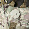 Durable 3L Water Storage Bag Backpack Pouch Climbing Kit - CP CAMOUFLAGE