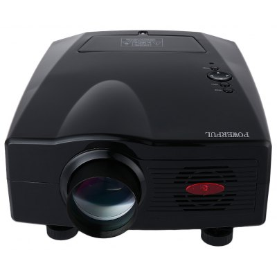 POWERFUL SV - 100  Projector