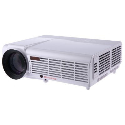 LED - 96 3000 Lumens 1280 x 800 Pixels HD LCD Projector