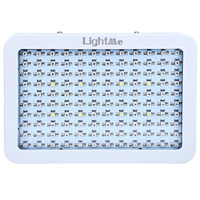 Lightme 600W ( True 220W ) LED Grow Light
