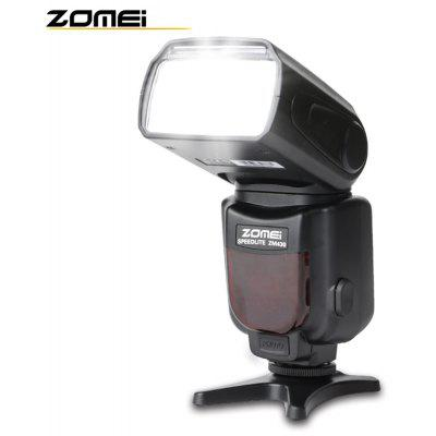 ZOMEI 430 LCD flashlight per fotocamera digitale