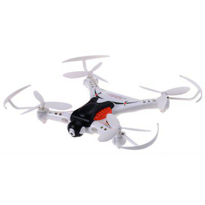 CX - 36B 4CH 6-Axis Gyro 0.3MP Camera WiFi RTF RC Quadcopter Toy