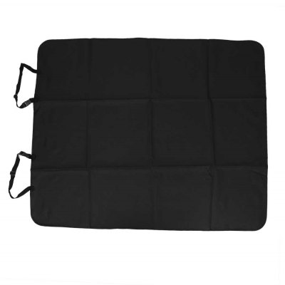 Car Trunk Puppy Mat Safety Carrier