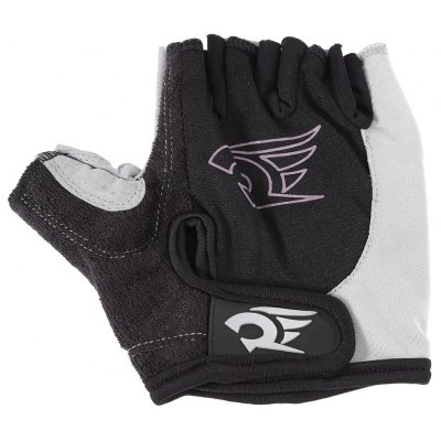 Men Women Half Finger Biking Gloves with Foam Pad