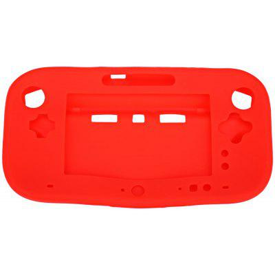 Ultra Slim Silicone Cover Case for Wii U Gamepad