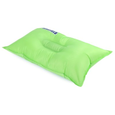 BLUEFIELD Outdoor Inflatable Air Pillow