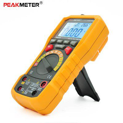 PEAKMETER MS8229 Multifunction Digital Multimeter