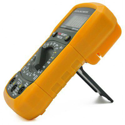 PEAKMETER PM8233B Digital Multimeter