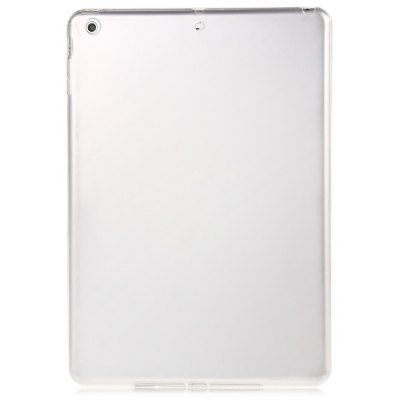 Ultra Slim TPU Back Cover for iPad Air