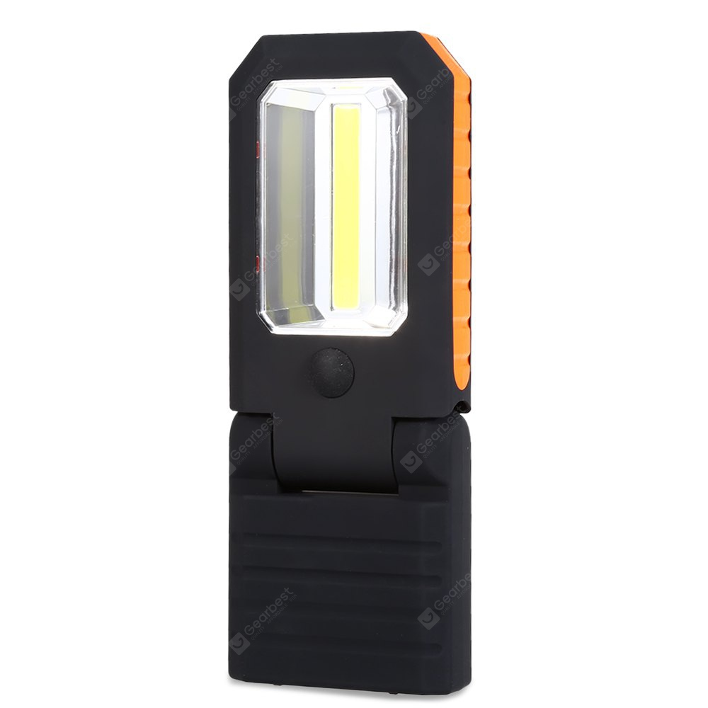 3W 4 LEDs Multi-function Work Light