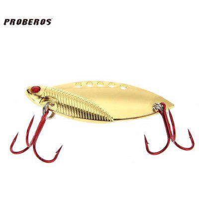 PROBEROS DW - 321 Hard Fishing Lures Crank Bait