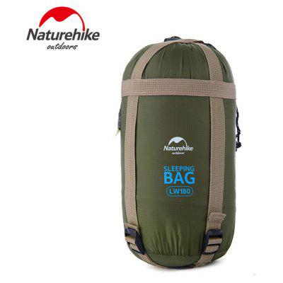 Outdoor Camping Lightweight Sleeping Bag Envelope Type