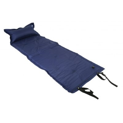 Outdoor Self Inflatable Mattress with Pillow