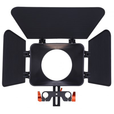 CS - M1 OR Matte Box Rig for DSLR Camera DV