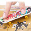 8pcs Skate Park Kit for Tech Deck Finger Board for sale