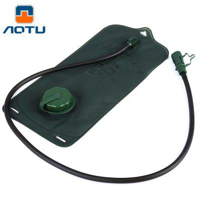 Aotu Outdoor Biking 2L Anti Bacterial High Strength Water Bag