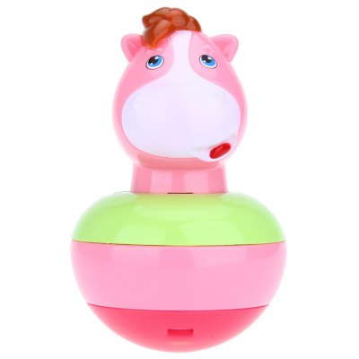 Baby Cartoon Tumbler Educational Toy