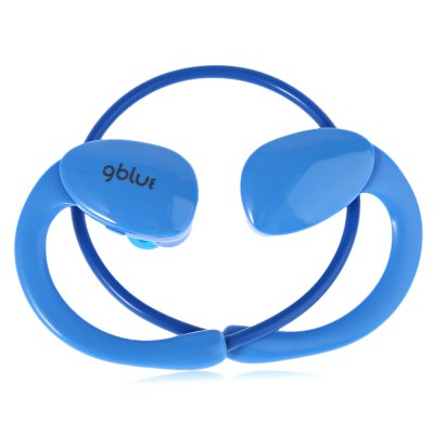 GBLUE S80 Wireless Bluetooth V4.1 Stereo Earphone