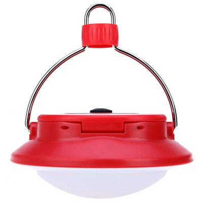 Rechargeable LED Camping Tent Lantern