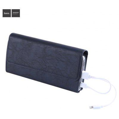 HOCO P4 4800mAh Practical Wallet Power Bank