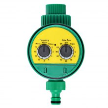 Digital Sprinkler Control Irrigation Timer