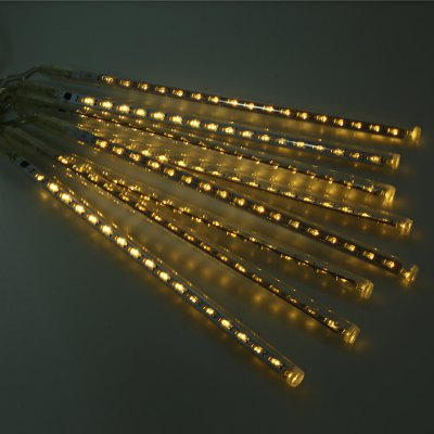 30CM LED Meteor Shower String Light for Decoration