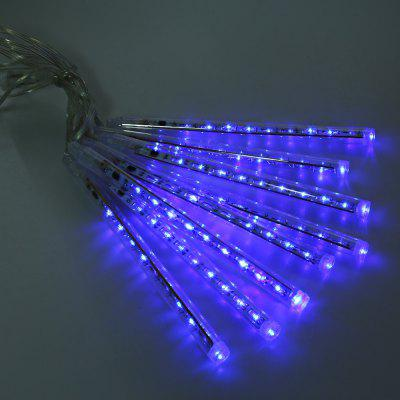 20CM LED Meteor Shower String Light for Decoration