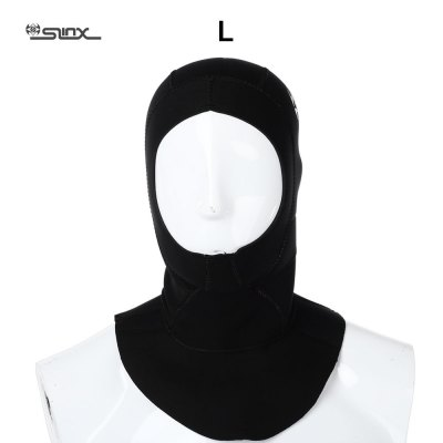 Slinx 1131 3MM Unisex Diving Full Face Mask