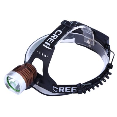 Skywolfeye F517 Headlamp