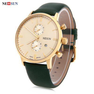 Nesun N8601 Male Quartz Watch