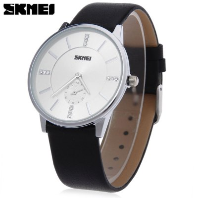 SKMEI 1168 Male Quartz Watch