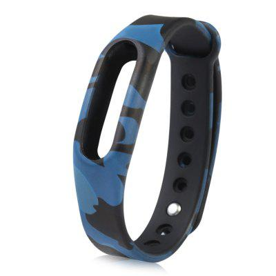 14MM Silicone Strap Wristband for Xiaomi Miband