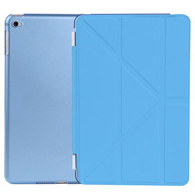 Ultra Slim PU Leather Smart Sleep Cover for iPad Mini 4
