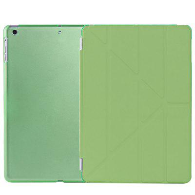 Ultra Slim PU Leather Smart Sleep Cover for iPad Air