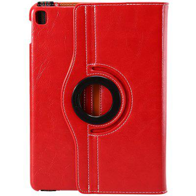 Crazy Horse Series Smart Case with Rotate and Stand Function