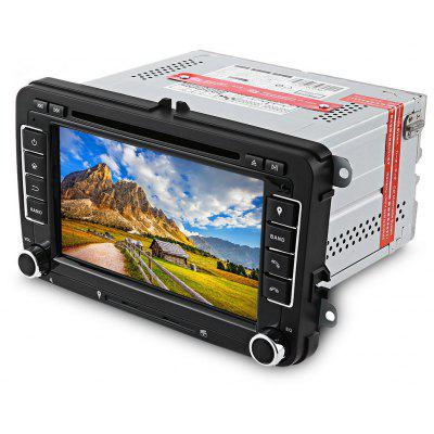 DU7048 Android 5.1 Car Audio Stereo DVD für Volkswagen