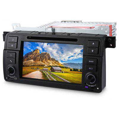 DU7062 Android 5.1 Car Audio Stereo DVD für BMW