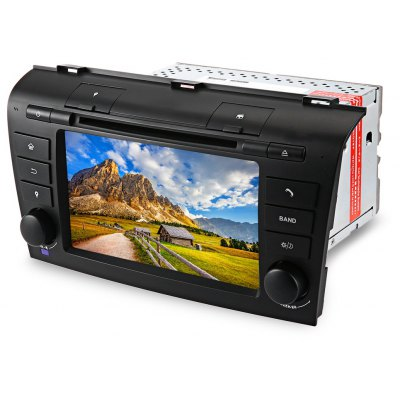 DU7095 Android 5.1 Car Audio Stereo DVD für Mazda