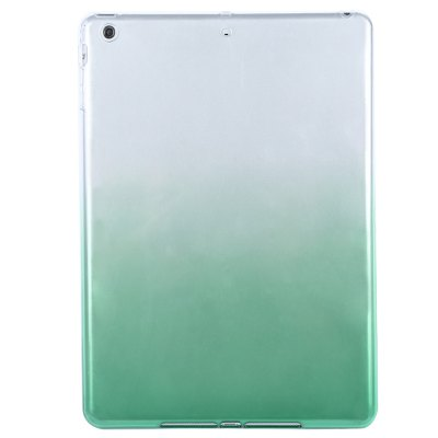 TPU Tablet Back Cover Case for iPad Air