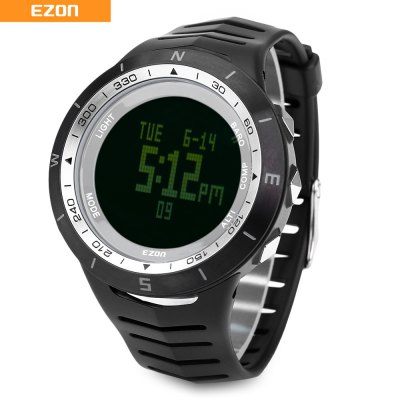 EZON H005 Professional Hiking Series Male Digital Watch