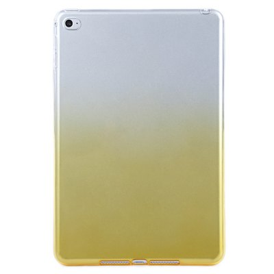 TPU Tablet Back Cover Case for iPad Mini 4
