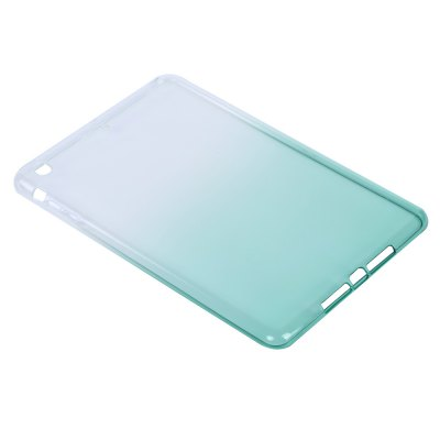 TPU Tablet Back Cover Case for iPad Mini 1 / 2 / 3