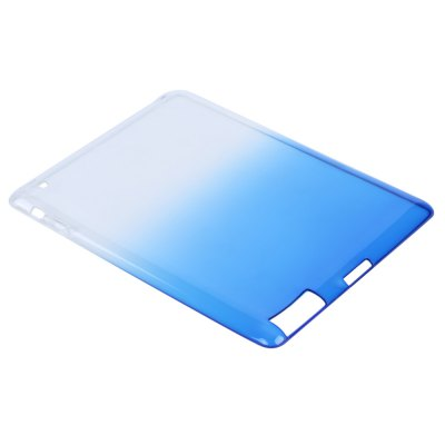 TPU Tablet Back Cover Case for iPad 2 / 3 / 4
