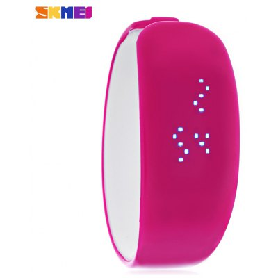 SKMEI 1160 Men Women LED Digital Watch