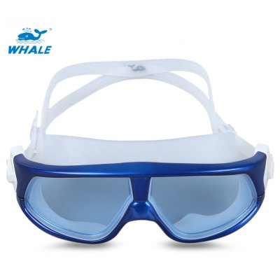 Whale Unisex Anti-fog UV Protection Eyewear Goggles