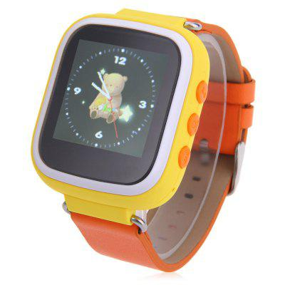 Q523 Children GPS Smart Watch