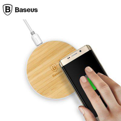 Baseus BS - RC01 Qi Wireless Charger