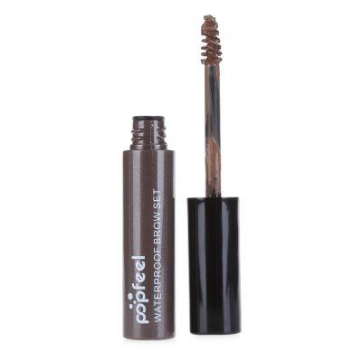 Cosmetics Waterproof Dye Eyebrow Mascara Cream